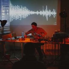 CYFEST Sound Art Workshop