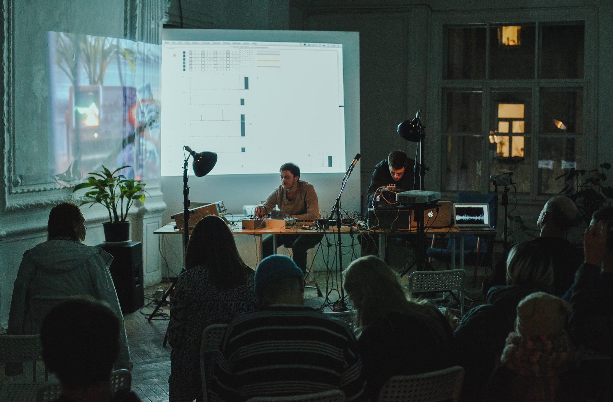 CYFEST Sound Art Workshop