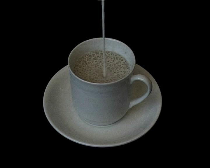 The Cup Maxim Ilykhin