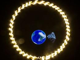 Orbis Quartus / Fourth World Dementieva