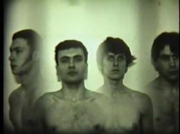 Group Portrait of Loneliness Shelganov