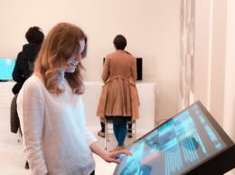Sergey Kuryokhin Modern Art Award Exhibition