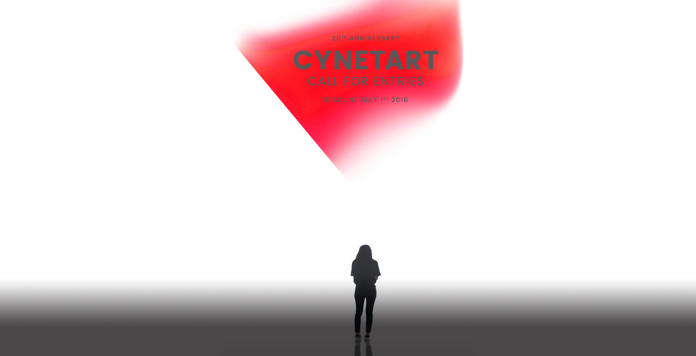 CYNETART 2016 Call for Entries