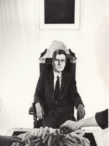 Kazimir Severinovich Malevich