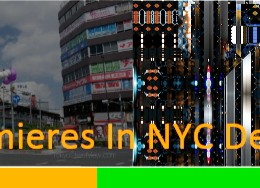 The 11th CYFEST Premieres In NYC December 2017