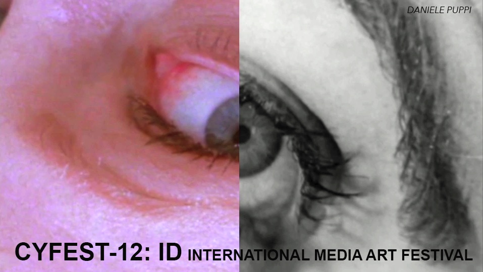 CYFEST 12 ID