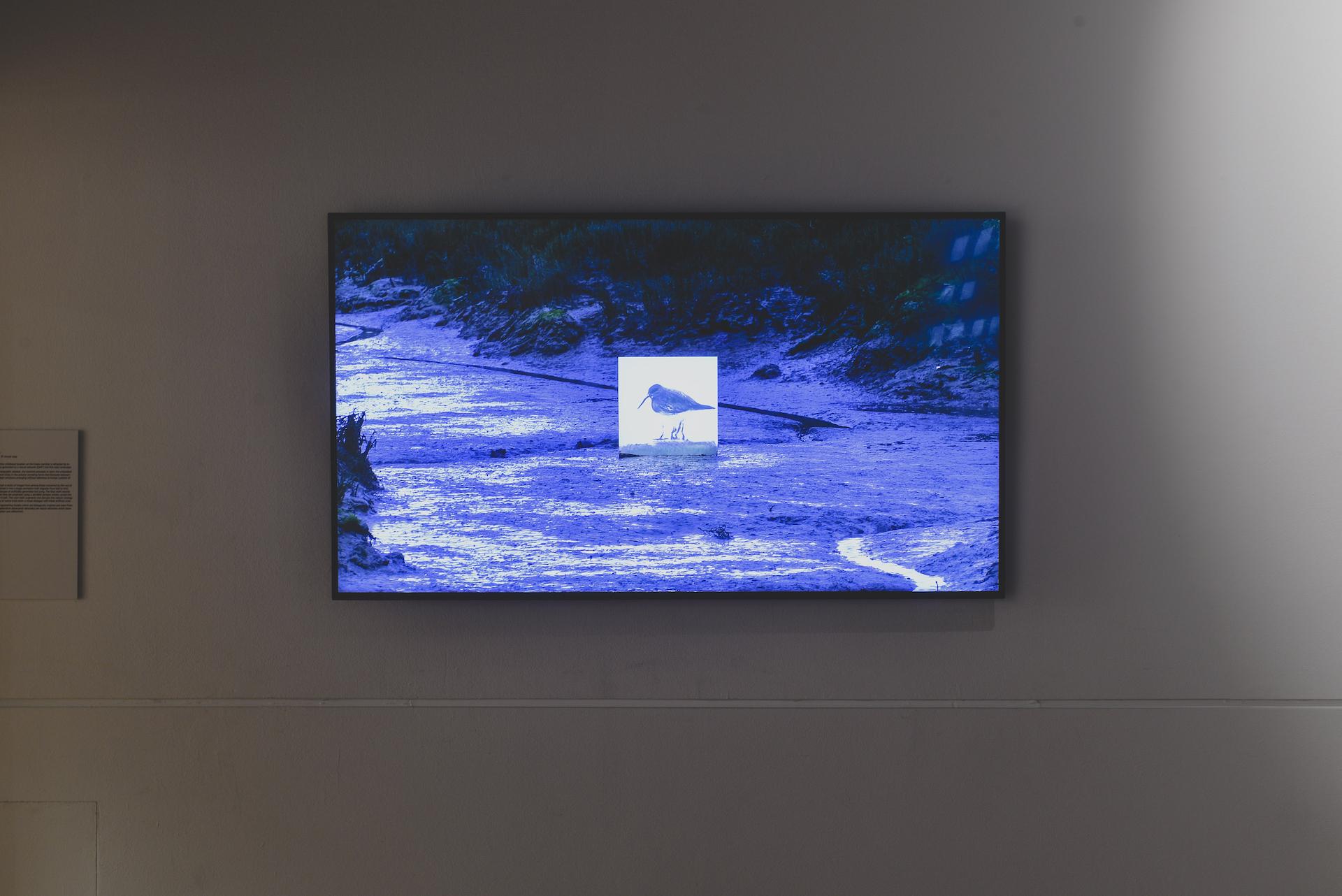 Venezia, 17/05/19 – mostra ID. ART:TECH allo spazio espositivo CFZ di Venezia