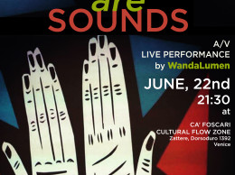 colors are sounds flyer