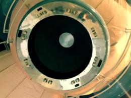 Andréa Stanislav (USA), Zero Gravity — Nostalgia for Earth, 2020
