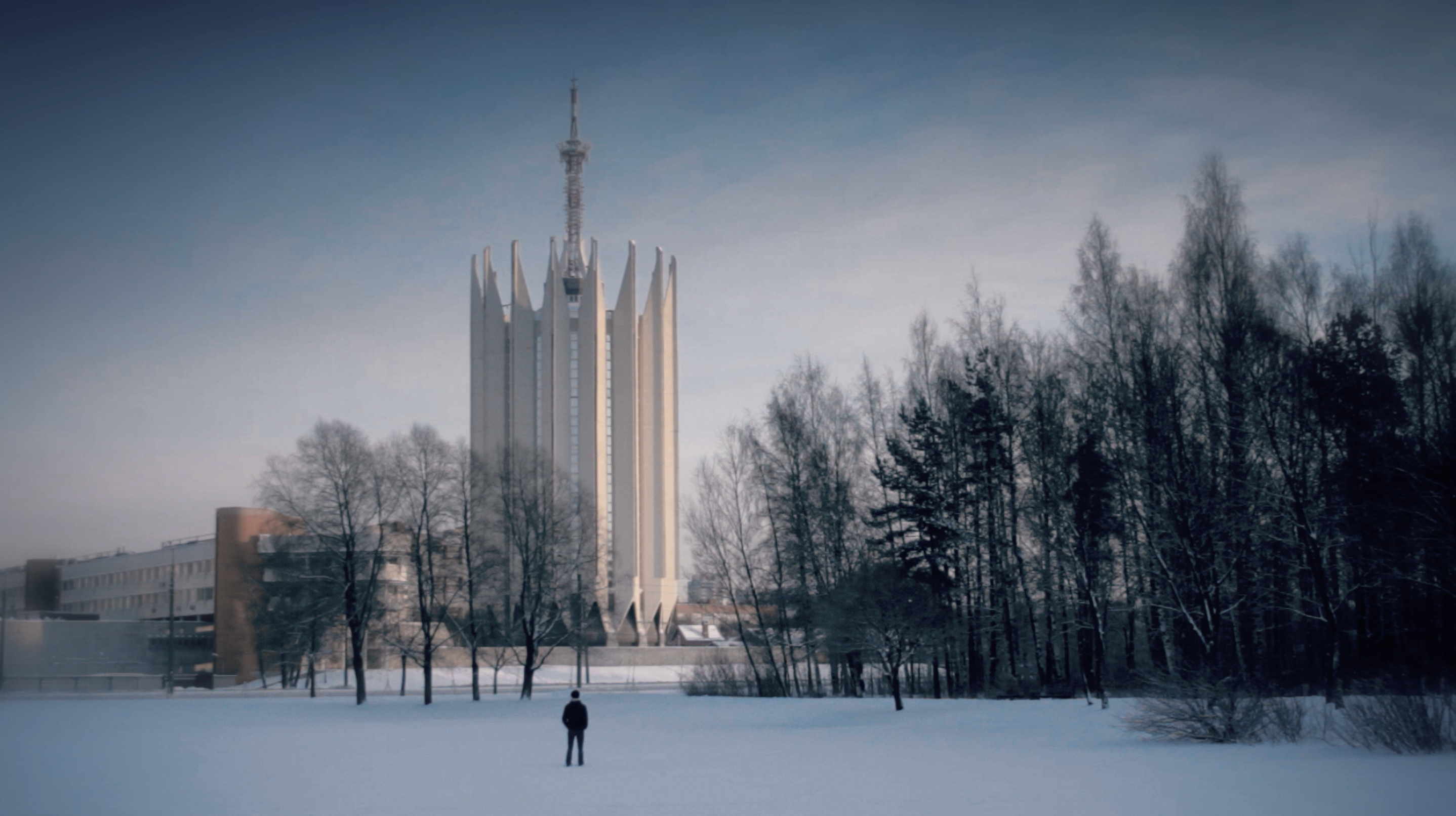 Meeting the past — Alexander Anisimov, Margarita Lysenko, Tatyana Zhukovat, 2016
