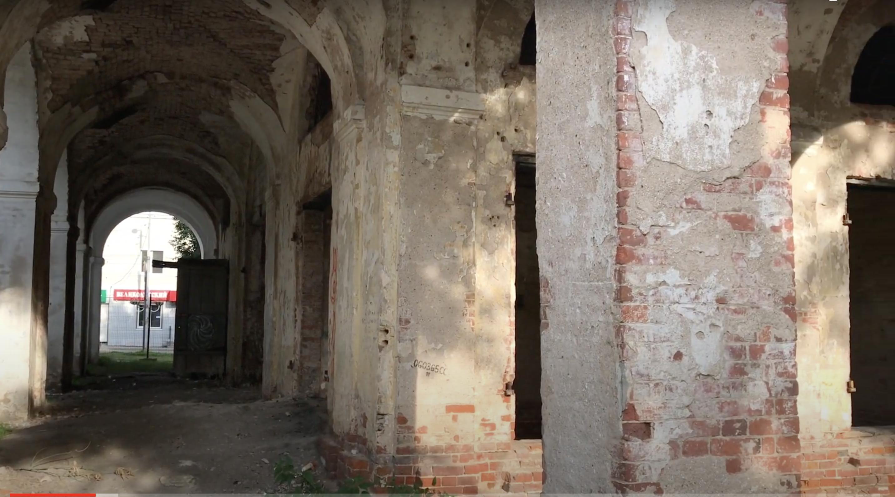 The Dying Town of Vyshny Volochok — Ludmila Belova, 2020